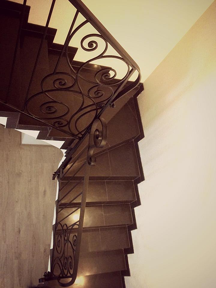 balustrada zd1