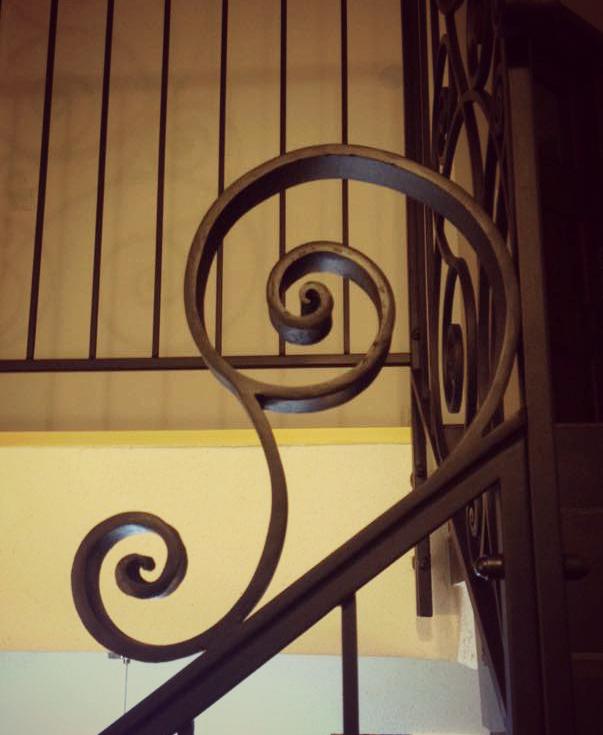 balustrada zd2