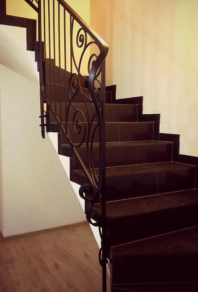 balustrada zd4
